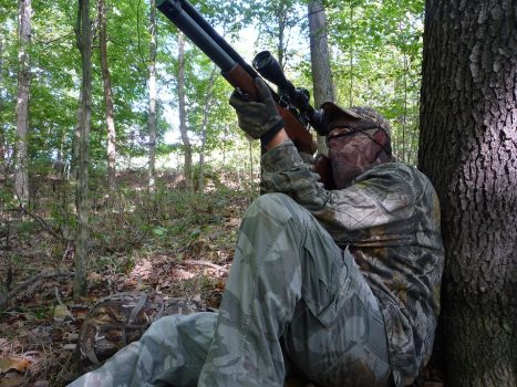 Stealthy Squirrel Hunting: Learn the Art of Hunting