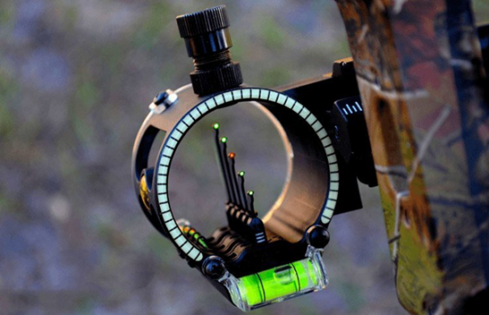 Choosing The Best Bow Sight For Hunting 2016 – 2017: Don't Miss Your Target
