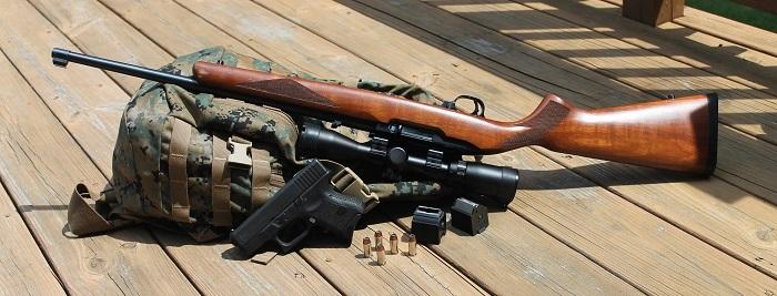 Best .22LR Rifles For The Money – 2016 Rimfire Reviews