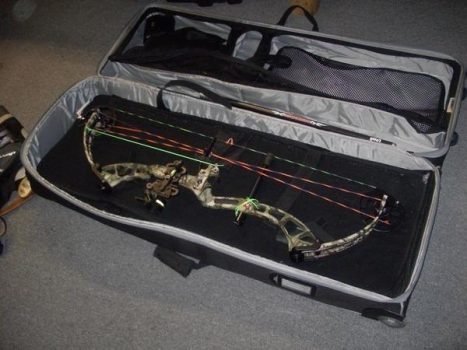 Top 5 Best Bow Cases for Carrying and Protecting your Gear
