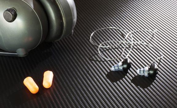 types-hearing-protection-shooting-range