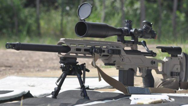 Best 308 scope