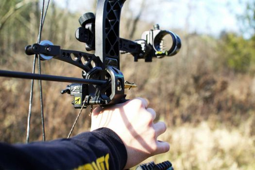 best arrow rest for bowhunters