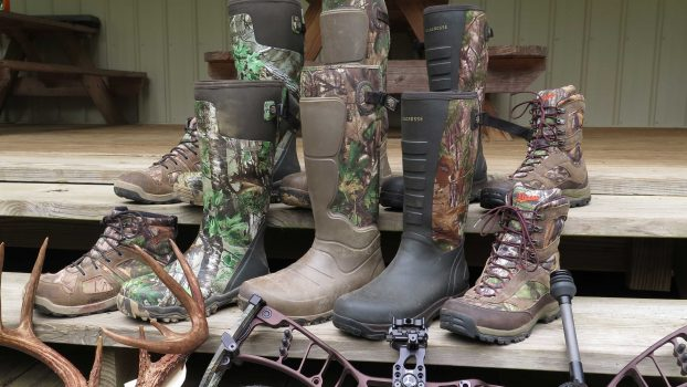 Best Rubber Hunting Boots: Don't Miss Our Reviews Before Buying