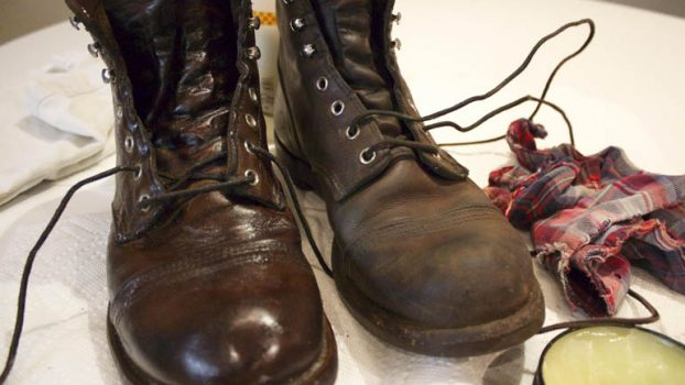 how to restore leather boots like a pro easily