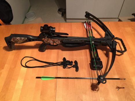 Crossbow Scope Tips for Instant Results