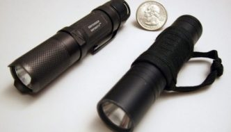 What is the Best AA Flashlights?